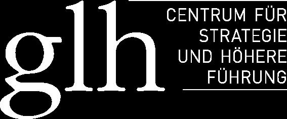 glh - Centrum für Strategie und Höhere Führung