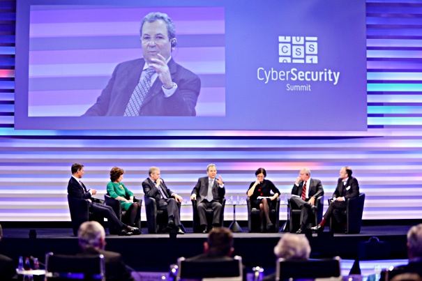 Cyber Security Summit 2013