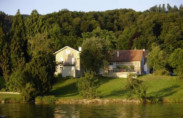 Villa Baron Hermann